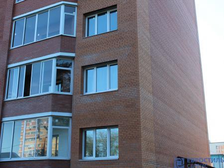 остекление балконов и лоджий недорого