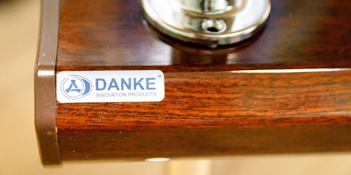 Где купить подоконник Danke в Павловском Посаде?