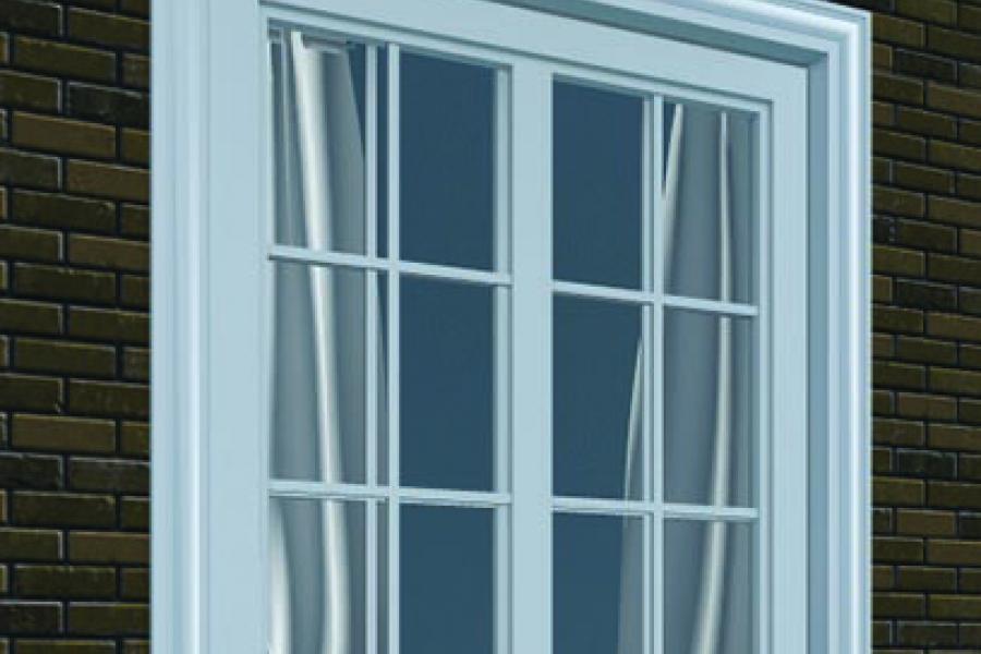 Какие лучше купить наличники на окна? - 840469073