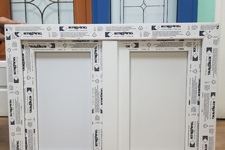 Как заказать холодильник ПВХ под окном, не выходя из дома? - 1467397807