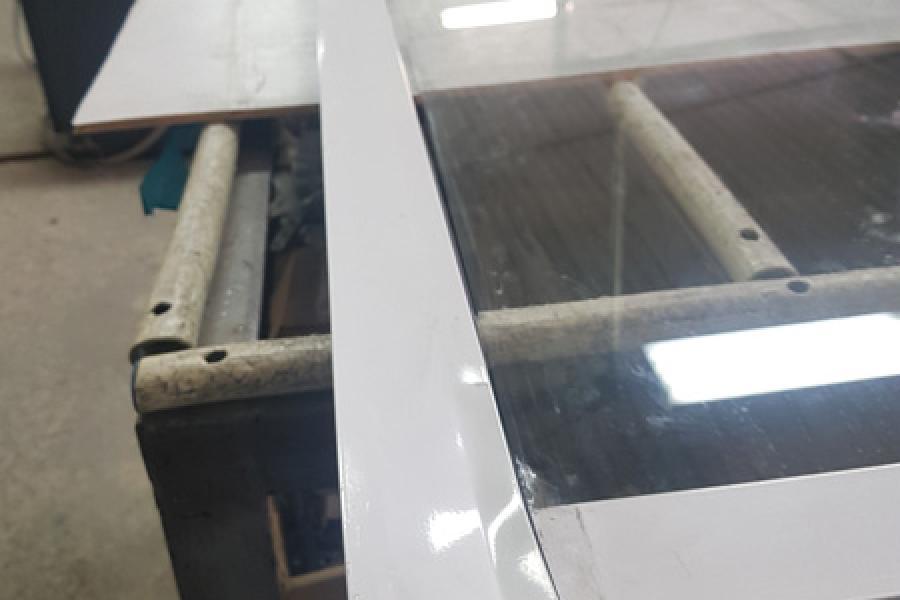 Где приобрести комплектующие для раздвижных окон из алюминия? - 1122591361