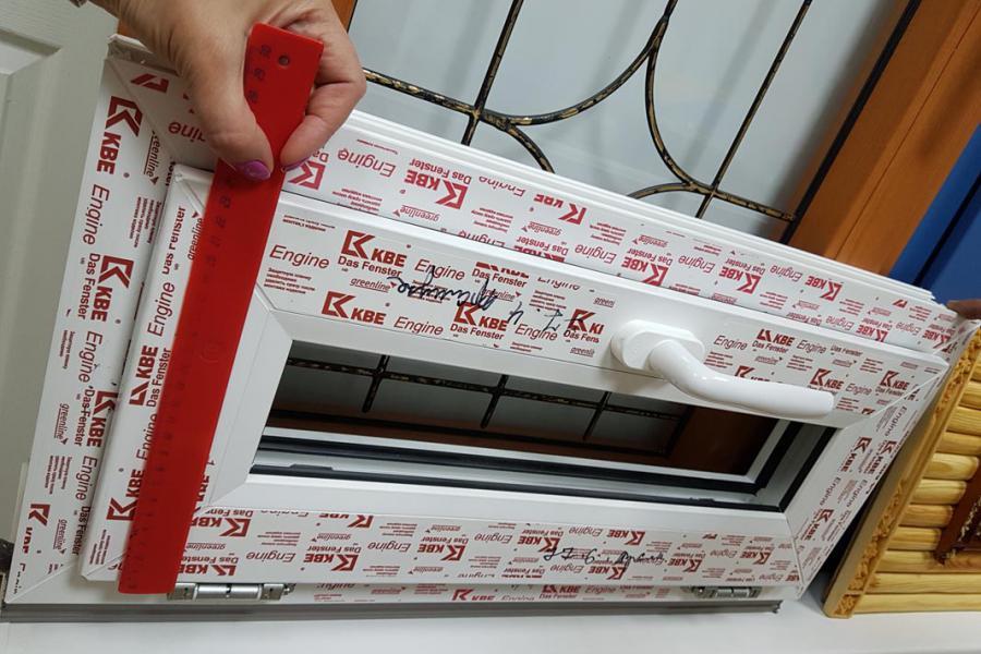Как купить маленькое пластиковое окно не выходя из дома (ОНЛАЙН) - 683877047