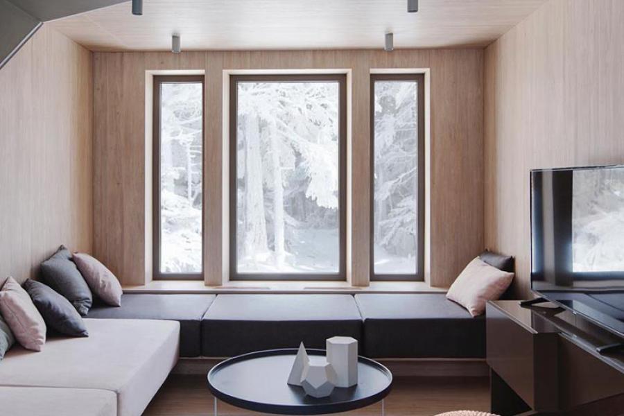Недорогие пластиковые окна в Демидово - 1245234594