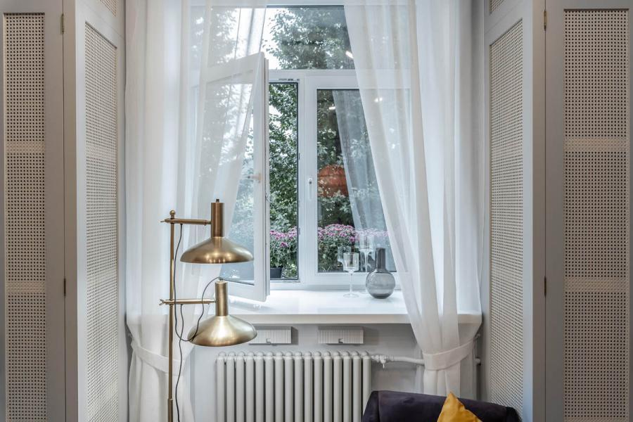 Какие пластиковые окна поставить в квартиру? - 284522512