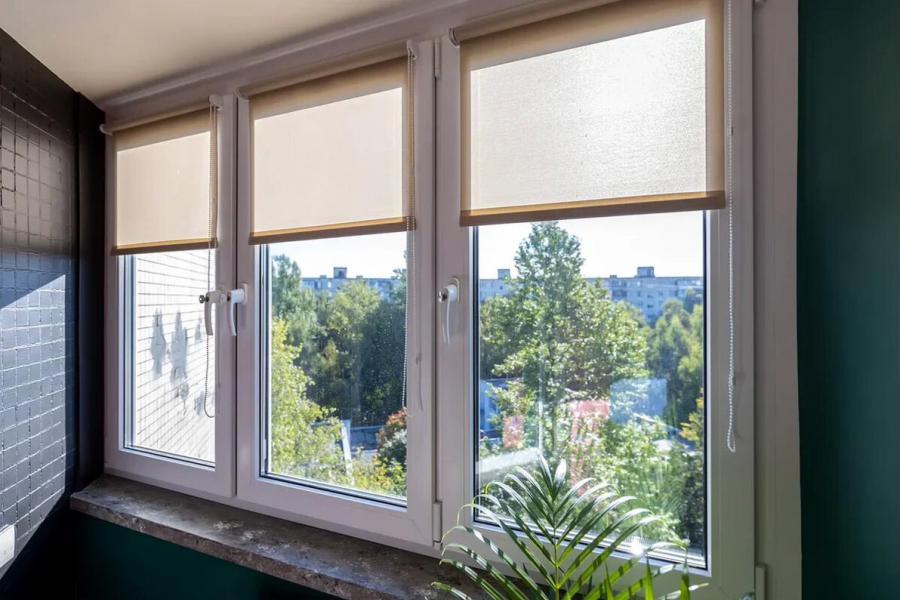 Остекление балконов недорого - 2094249064