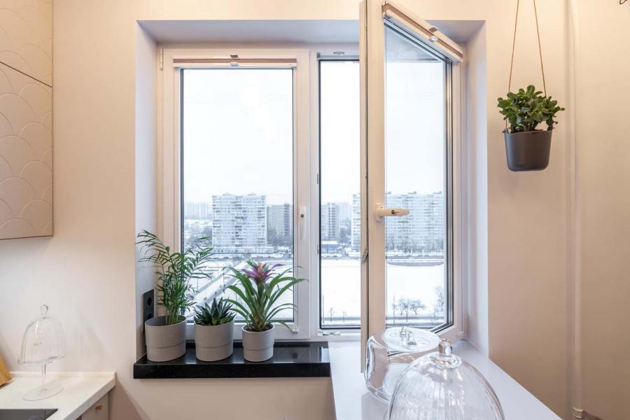 Пластиковые окна Куровское - 958604301