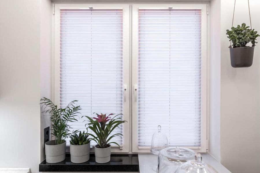 Какие окна ставить в квартиру? - 553552684