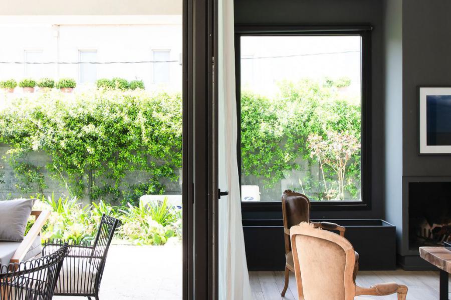 Шумоизоляционные окна - 2095253449