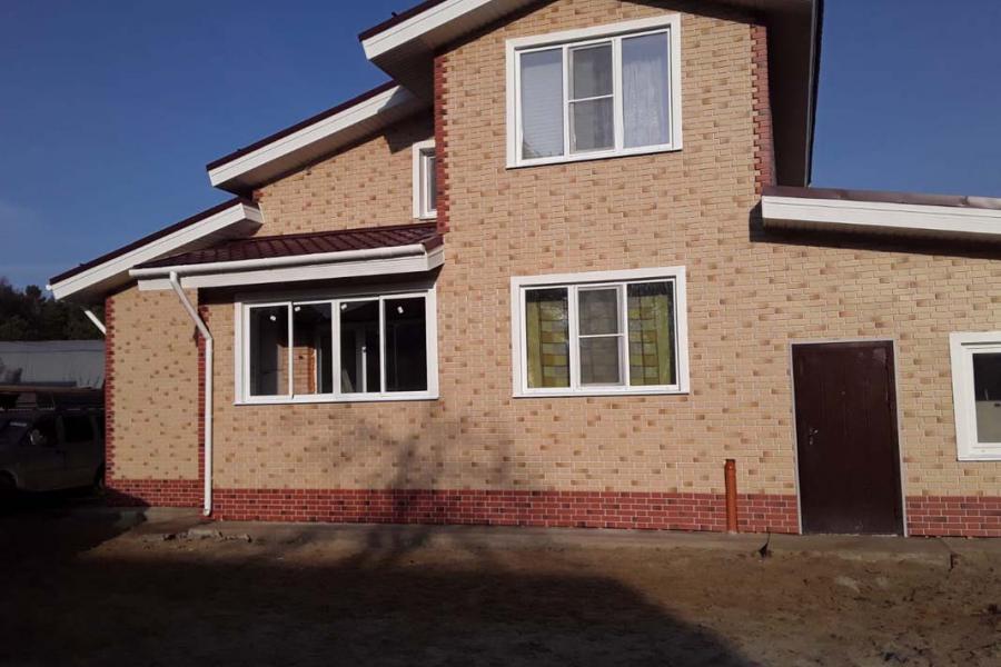 Раздвижные окна своими руками - 143002503