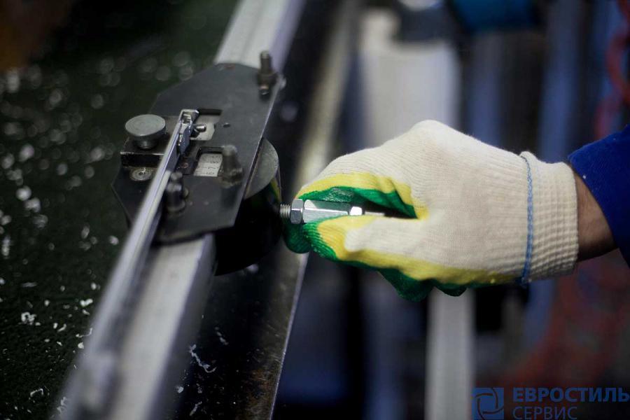 Срочное изготовление пластиковых перегородок - 1519323786