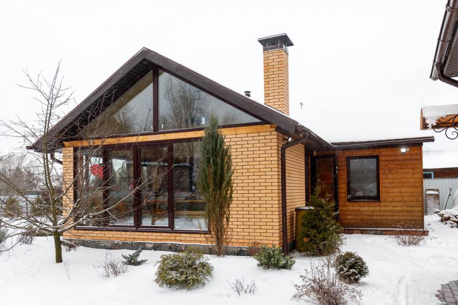 Выгодные цены на пластиковые окна во Фрязево - 534245588