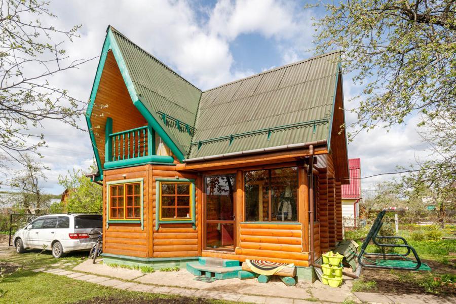 Окна для дачи в Чисто-Перхурово - 528162025