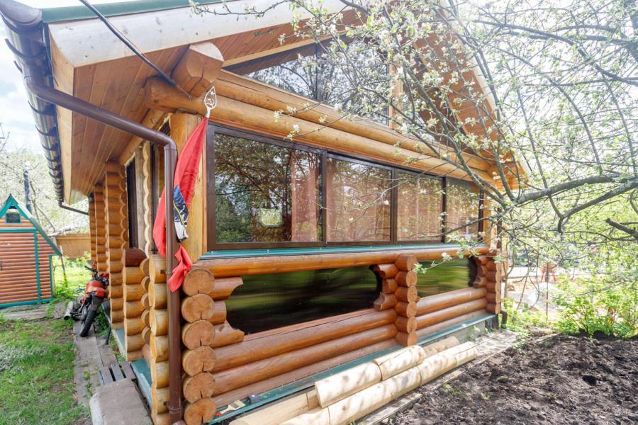 Купить пластиковые окна и раздвижные конструкции во Власово по доступной цене - 571975293