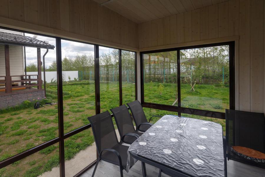 Выбираем пластиковые окна и подоконники в деревне Гора - 1453375342