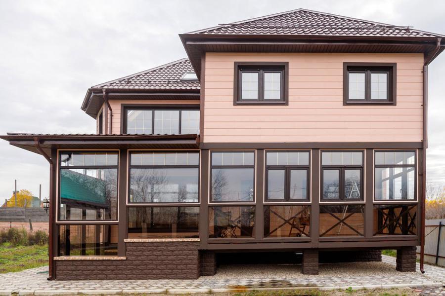 Эксклюзивные пластиковые окна в Курово - 616981189