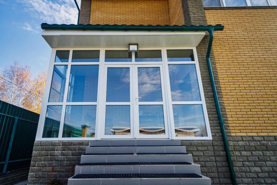 Пластиковые окна в Ефимово без установки - 2120664606