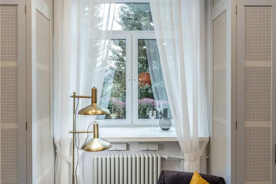 Пластиковые окна в сталинский дом - 318382802