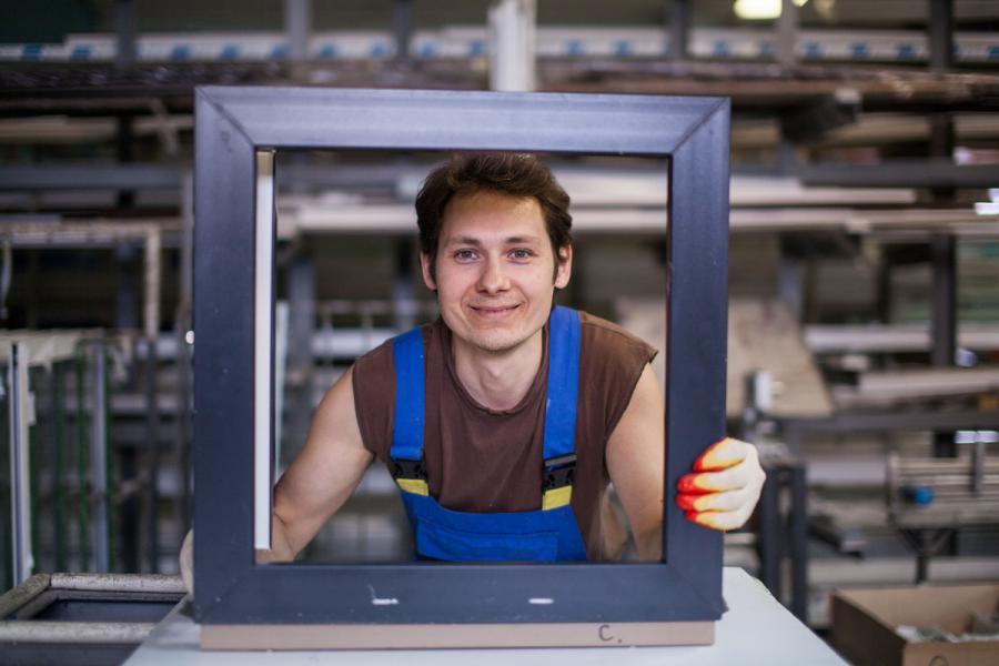 Пластиковые окна быстрое изготовление - 1995665355