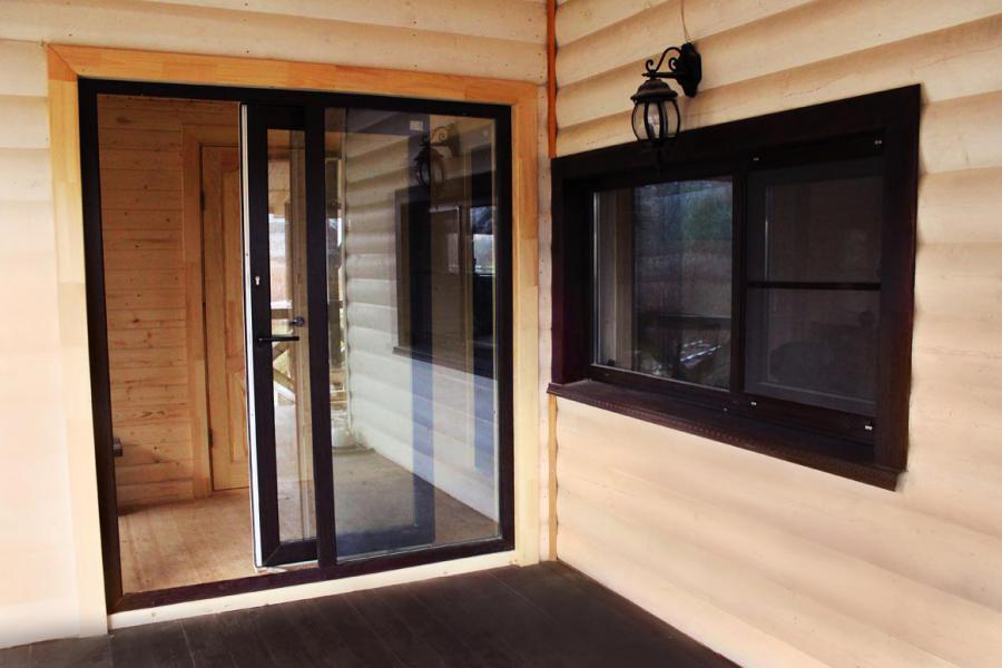 Раздвижные двери Рatio - 1398336559