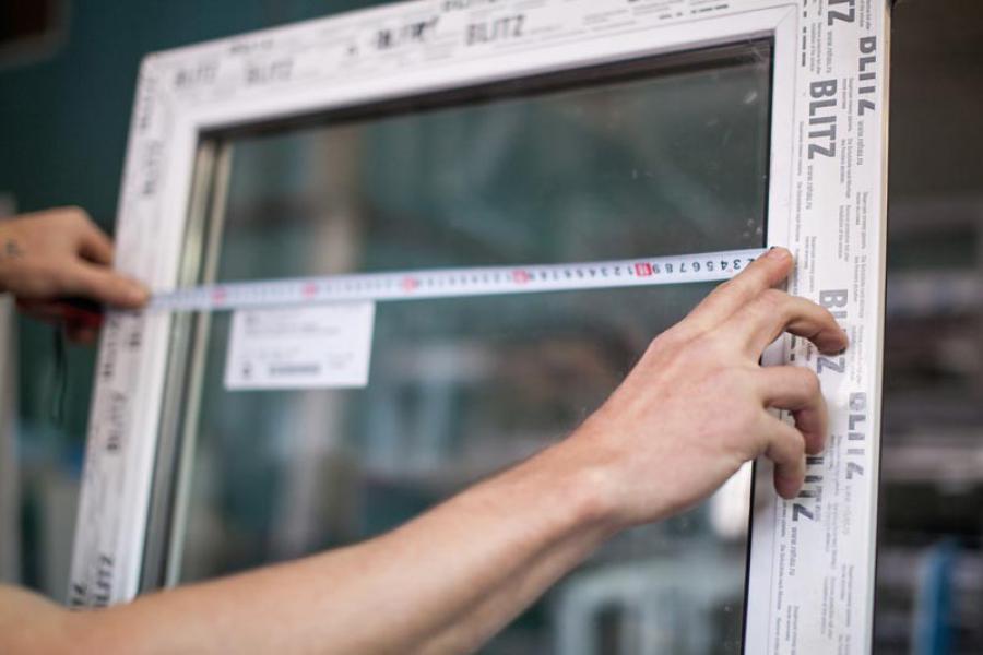 Сколько стоит ремонт пластиковых окон в Орехово-Зуево? - 1615501334