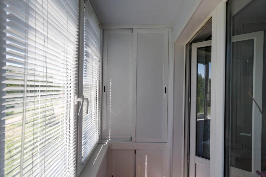 Какое окно заказать в квартиру на первом этаже? - 1143734241