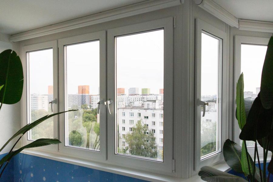 Остекление балконов в Орехово-Зуево - 1779673446