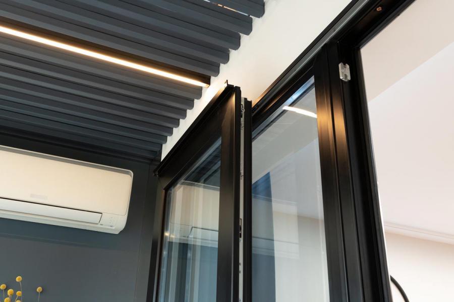 Выход на балкон – дизайнерские проекты - 231545908
