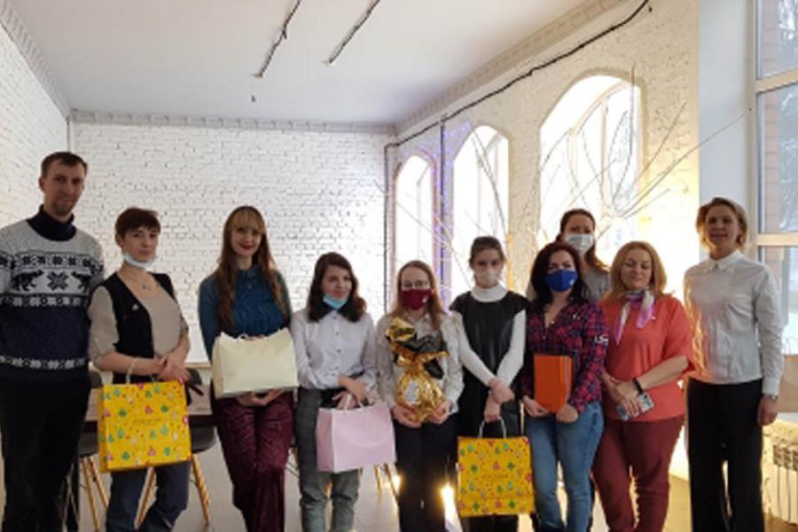 Лофт-центр в Павловском Посаде – креативное пространство для творчества - 1998442364