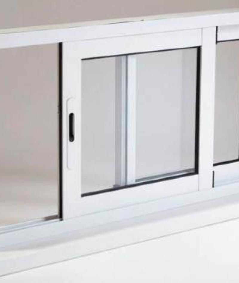 Раздвижная алюминиевая система Provedal 640 (Двухстворчатая)