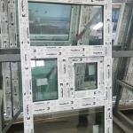 Изготовление пластиковых окон с форточками - 892519757