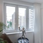Остекление балкона под ключ - 477746756