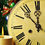 """""""Евростиль-сервис"""" поздравляет всех с Новым Годом и Рождеством! - 2030400850"""