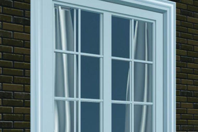 Какие лучше купить наличники на окна? - 1359572929