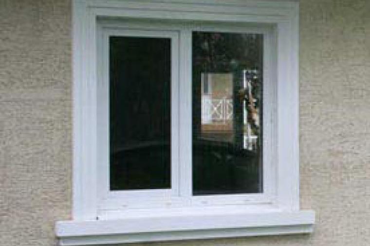 Какие лучше купить наличники на окна? - 125787469