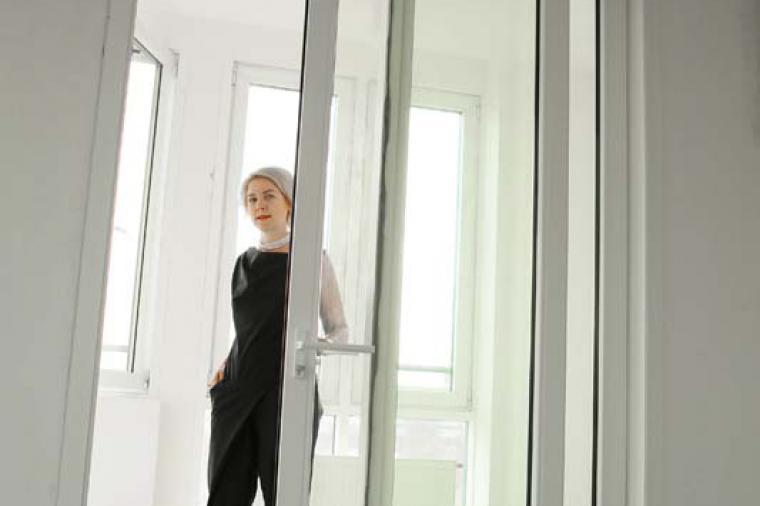 Раздвижные двери на балкон цена от производителя - 1381991195