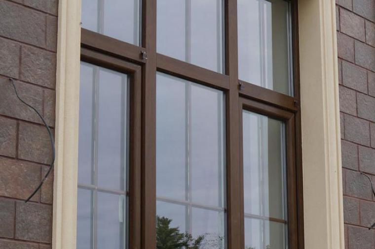 Какие лучше купить наличники на окна? - 1277998062