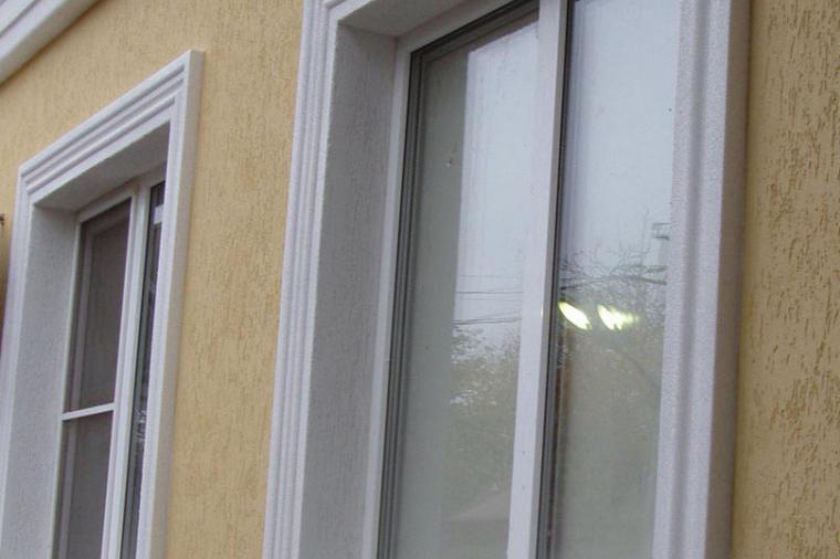 Какие лучше купить наличники на окна? - 268660184