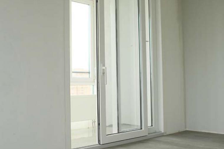 Пластиковые раздвижные двери на балкон, как оформить заказ? - 1338296342