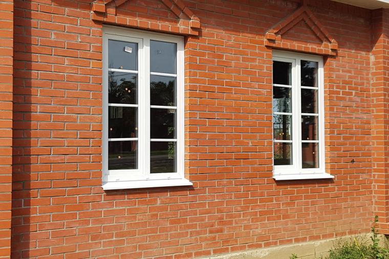 Пластиковые окна от производителя в Сумино - 1788010811