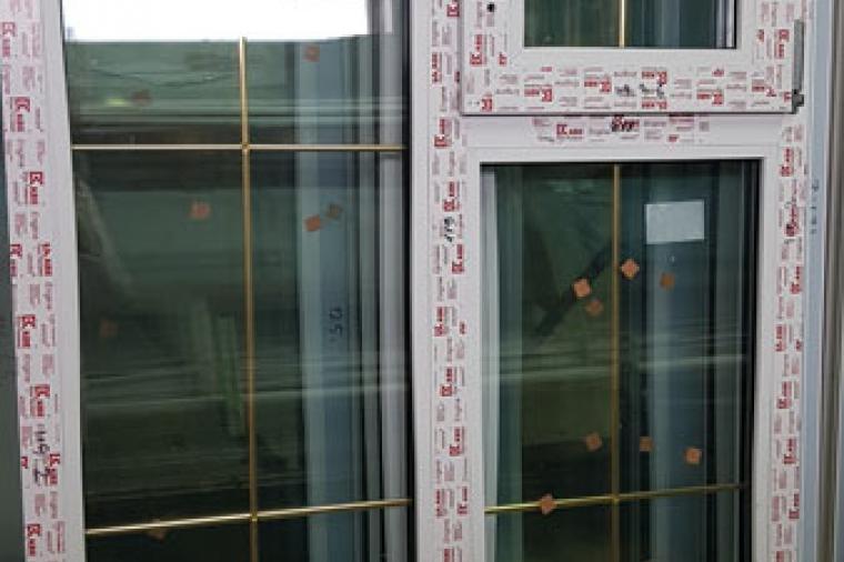 Изготовление пластиковых окон с форточками - 1838509436
