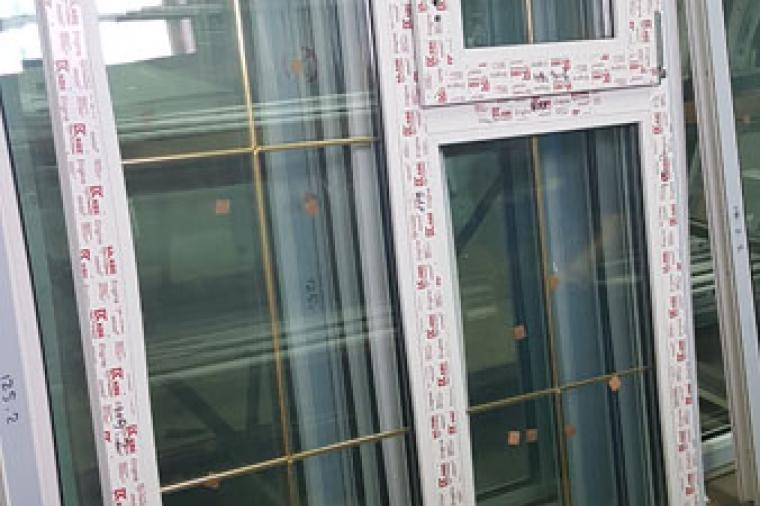 Изготовление пластиковых окон с форточками - 1054740808