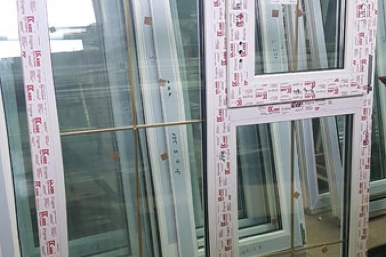 Изготовление пластиковых окон с форточками - 1512037241