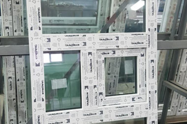 Изготовление пластиковых окон с форточками - 1903888031
