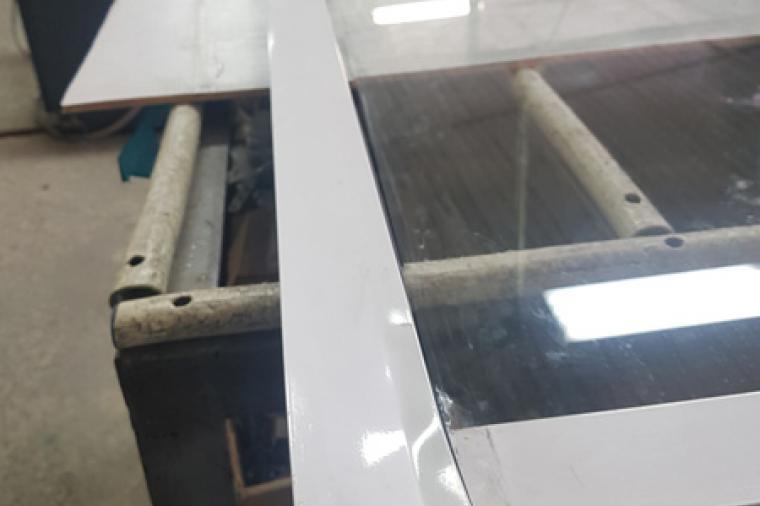 Где приобрести комплектующие для раздвижных окон из алюминия? - 110661107