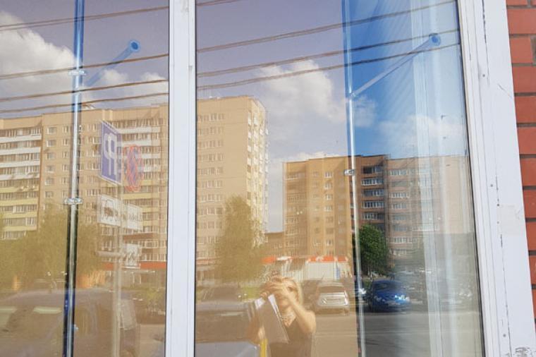 Срочная замена стеклопакета в городах Павловский Посад, Электросталь, Ногинск, Орехово-Зуево, Электрогорск - 1005986195