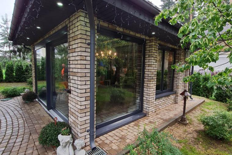 Отзывы покупателей об окнах премиум класса из профиля Gealan - 372978245