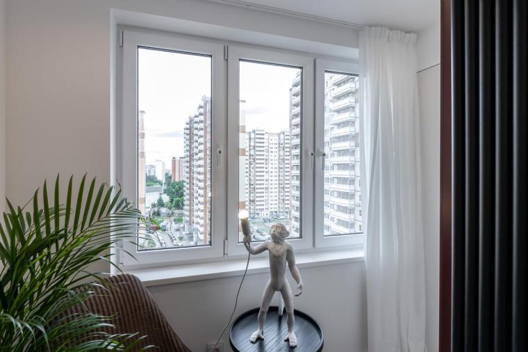 Остекление балкона под ключ - 837863513