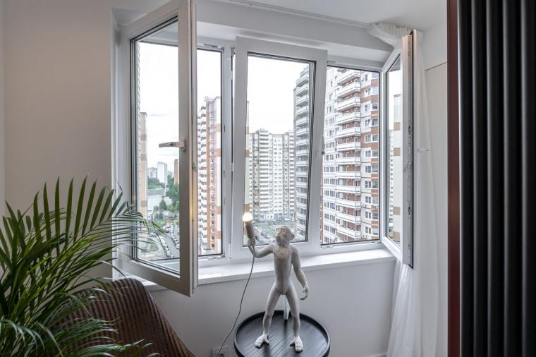 Купить окно ПВХ - 140967738
