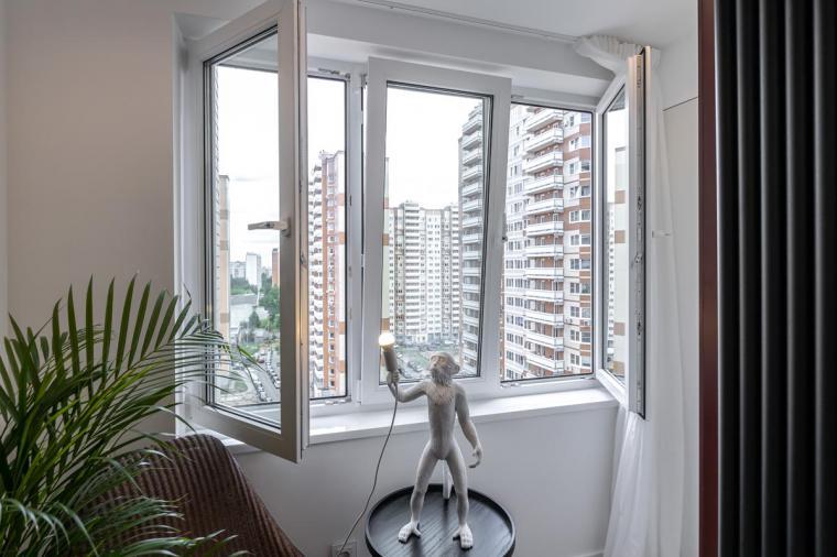 Купить дачные окна в Крупино - 1013606947