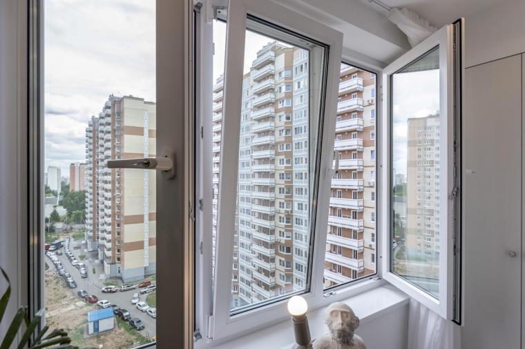 Купить пластиковые окна в Андреево - 1750439243